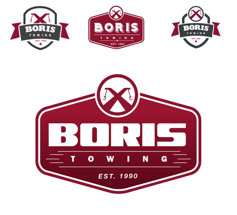 4411 design boris towing logo colourmoves Gallery