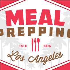 Meal Prepping LA
